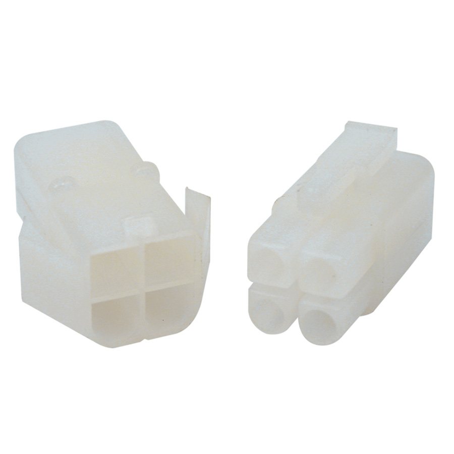 Multi Pin Connectors - 6007 Series