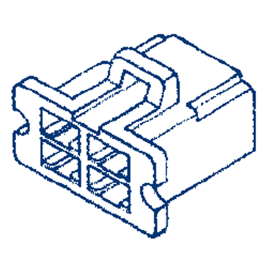 Multi Pin Connectors - QK Series