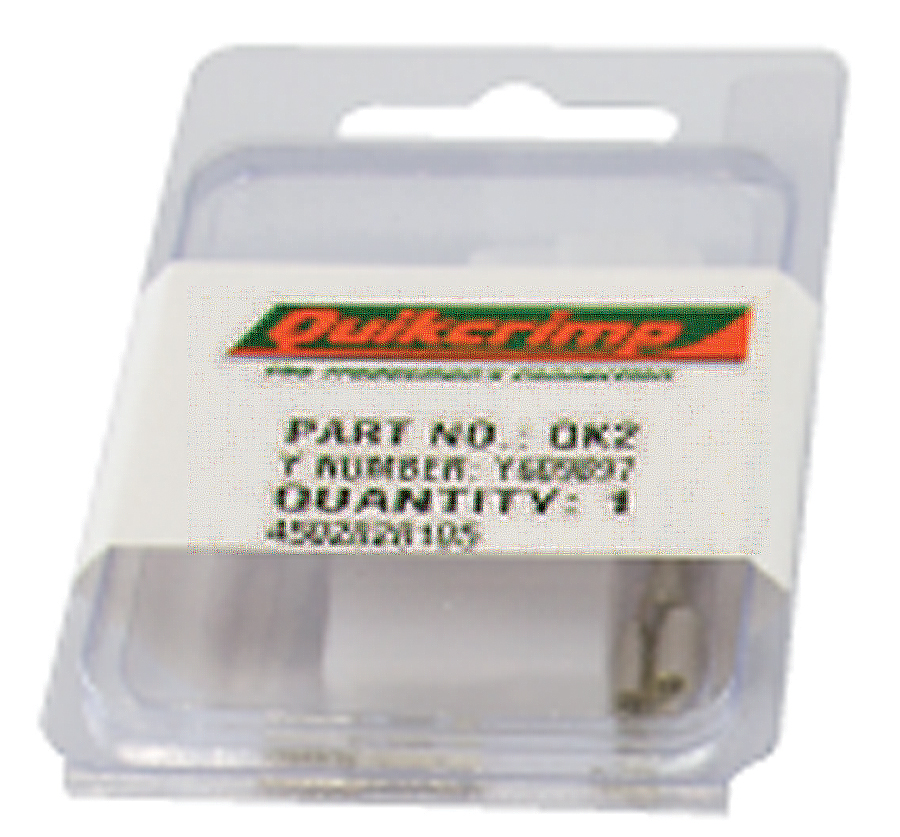 QK Series - Sets & Kits