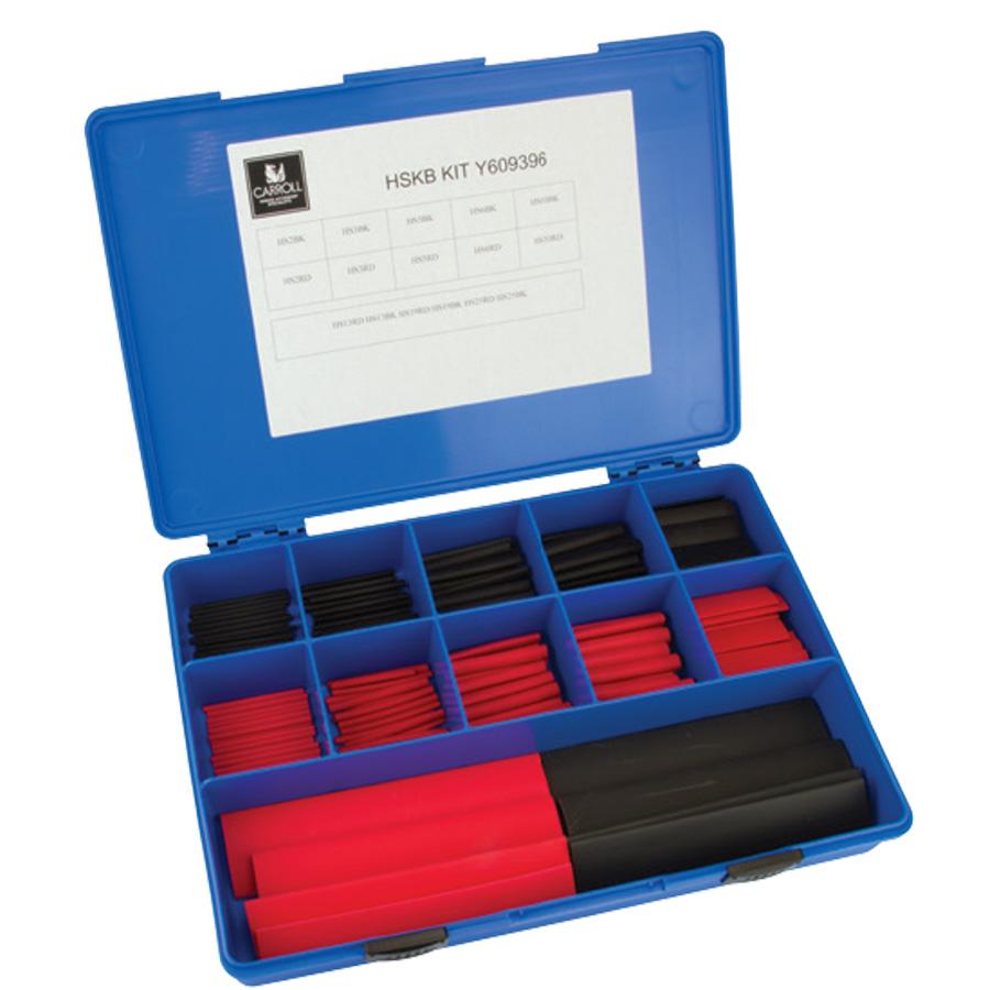 Heat Shrink Kit