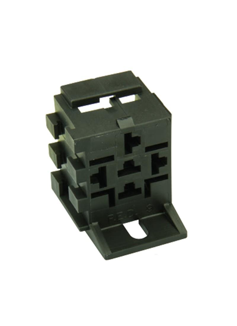 Relay Base Connector- Housing