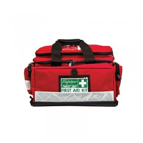 National Outdoor and Remote First Aid Kit Large Portable Soft Case