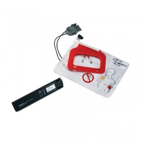 Lifepak Adult Replacement Kit