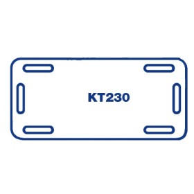 Cable Tie Accessories - IdentifTication Marker Plates