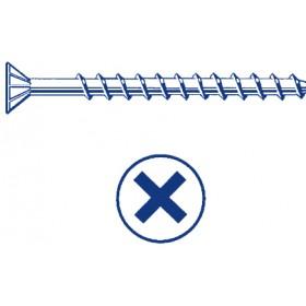 Industrial Grade Screws - Chipboard Screws