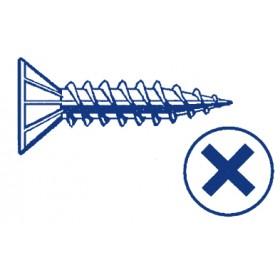Industrial Grade Screws - Tek Screws