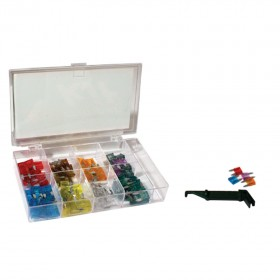 Mini Blade Fuse Kit