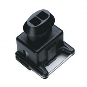 Fuel Injection/ Regulator Connector Components -Plug