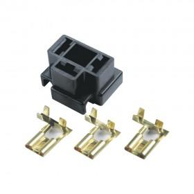 Headlight Connector - Kit