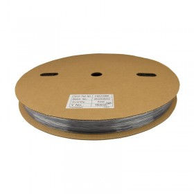 Grade General Purpose Thin Wall Spool - 7mm Clear