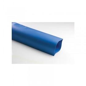 General Purpose Heatshrink, White- 12 Approximate Supplied Layflat
