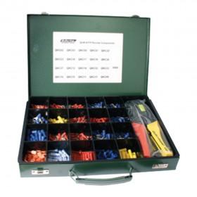 Terminal Kit - 1325 Pieces & HT0560 Crimping Tool