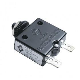 Manual Reset Circuit Breakers