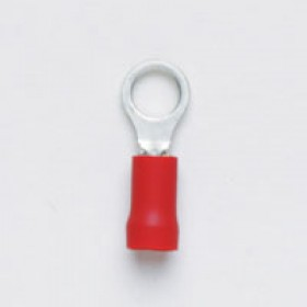 Pre-Insulated Ring Terminals