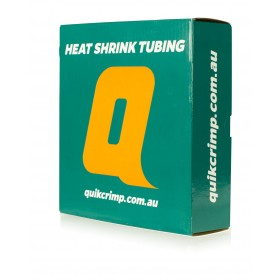 Black Heat Shrink Dispenser Box - L5m