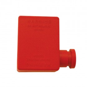 Right Battery Terminal & Lug Protector
