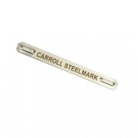 Markfast Steel Mark - Laser Etched Tag
