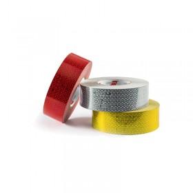 Oralite VC 104+ Vehicle Reflective Tape Rigid Grade 50m