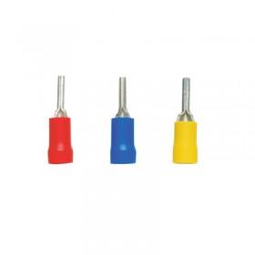 Pre-Insulated Wire Pin