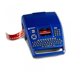 BMP71 Portable Label Printer