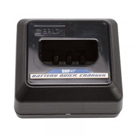 External Battery Quick Charger for BMP61