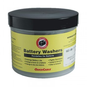 Battery Terminal Protective Washer