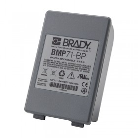 BMP71 Rechargeable Battery Pack