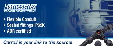 Harnessflex Specialist Conduit System
