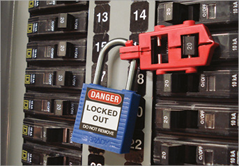 Lockout Tagout Hero Image
