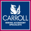 Carroll Wiring Accessories Specialists Logo